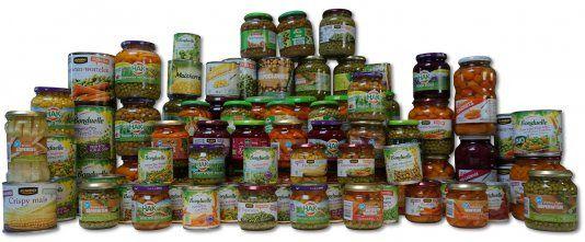 foodwatch wil suiker uit groenteconserven