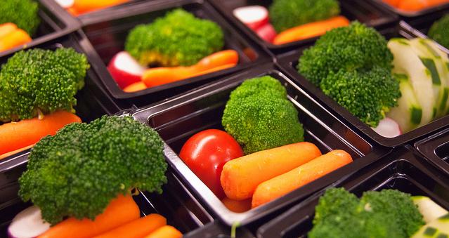 Katan over kanker: 'groenten helpen niet'