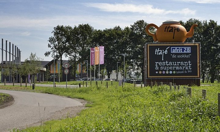 A27 snelweg-streeksuper Hajé 'moet nog groeien'