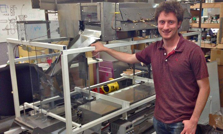 Hogere lonen in de VS jagen robotisering in keuken aan