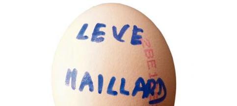 Culinair ontdekt: Hamin-eieren