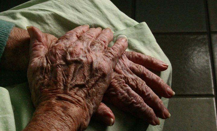 'Hightech-ontbijt' voor dementerende ouderen