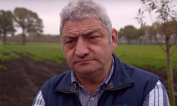 Nederlandse boeren zijn onbestuurbaar