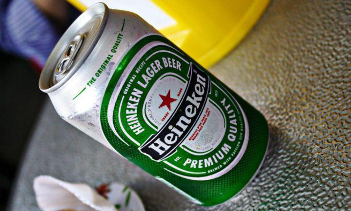 Heineken op overnamepad in Brazilië