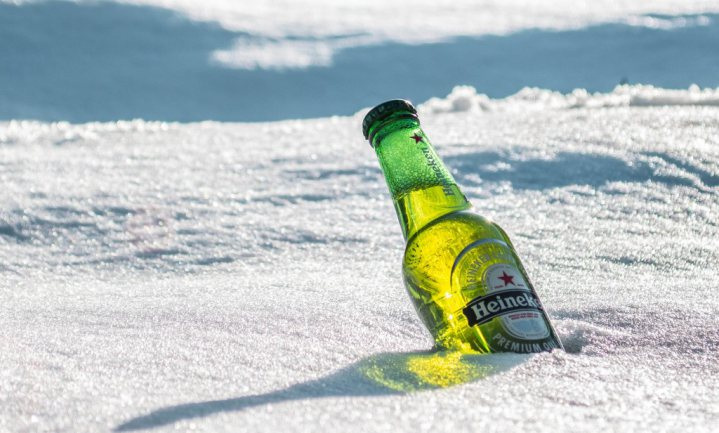 Heineken brouwt fossielvrij
