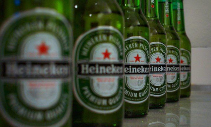 Heineken sluit logistieke alliantie met Sligro