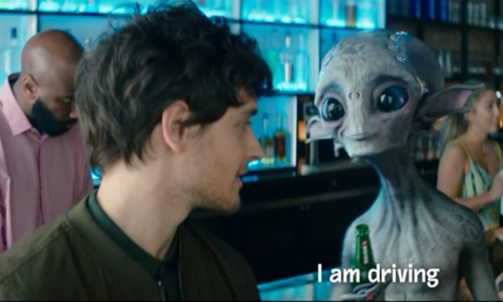 Lol zonder alcohol