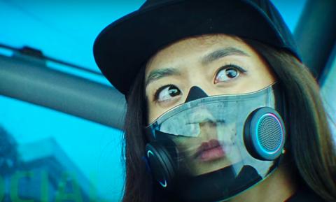 Avondklok in Frankrijk, onderzoeksmissie China gericht op toekomst, slimste mondmasker