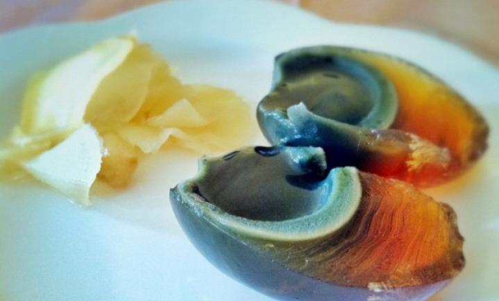 Culinair ontdekt: Honderdjarige eieren