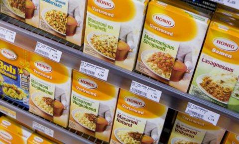 Kraft Heinz bezorgt versgekookte Honig-maaltijden in Europa