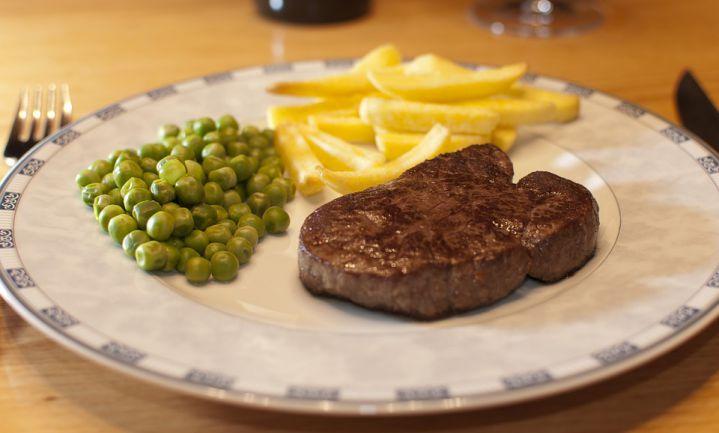 Faillissement noopt verstokte restaurantgangers tot thuis eten