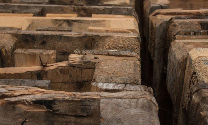 Stoppen met hout als 'duurzame' brandstof is niet zo eenvoudig