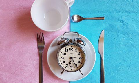 Intermittent fasting ook alweer op weg naar de uitgang?