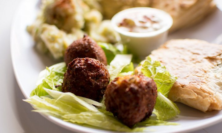 Culinair ontdekt: Falafel