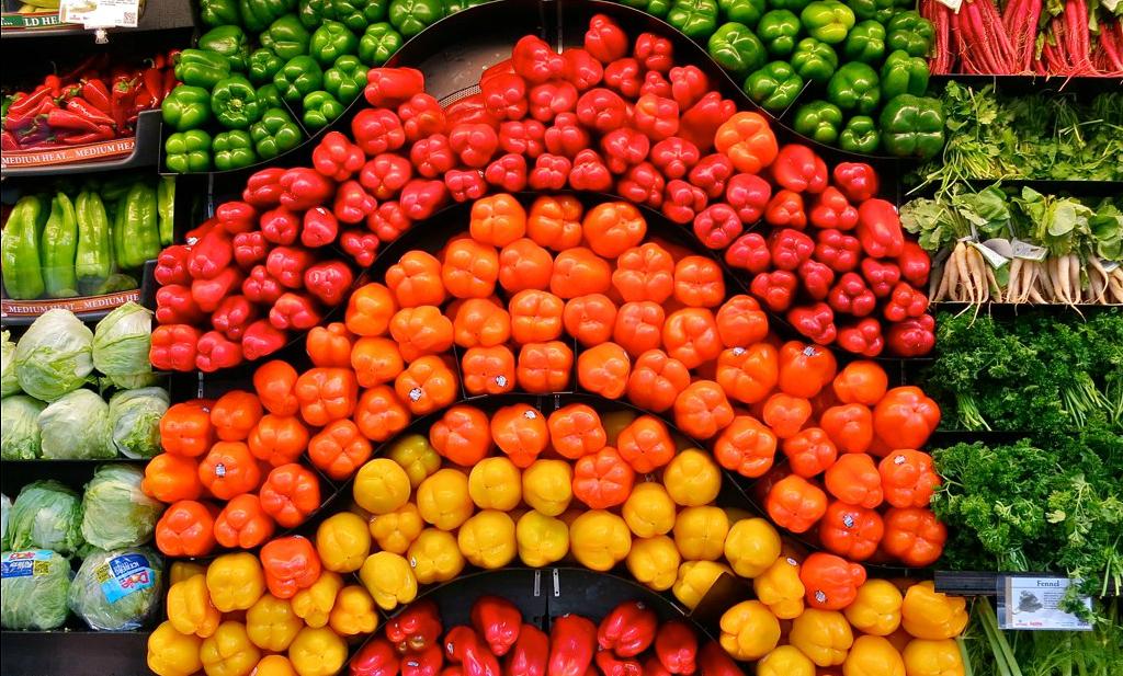 'Meeste voedingskeuzes bepaald door omgeving'