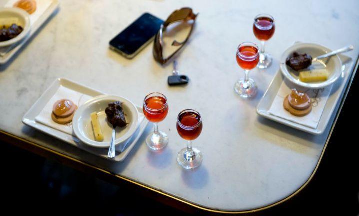 Restaurantsite IENS neemt reserveersite Couverts over