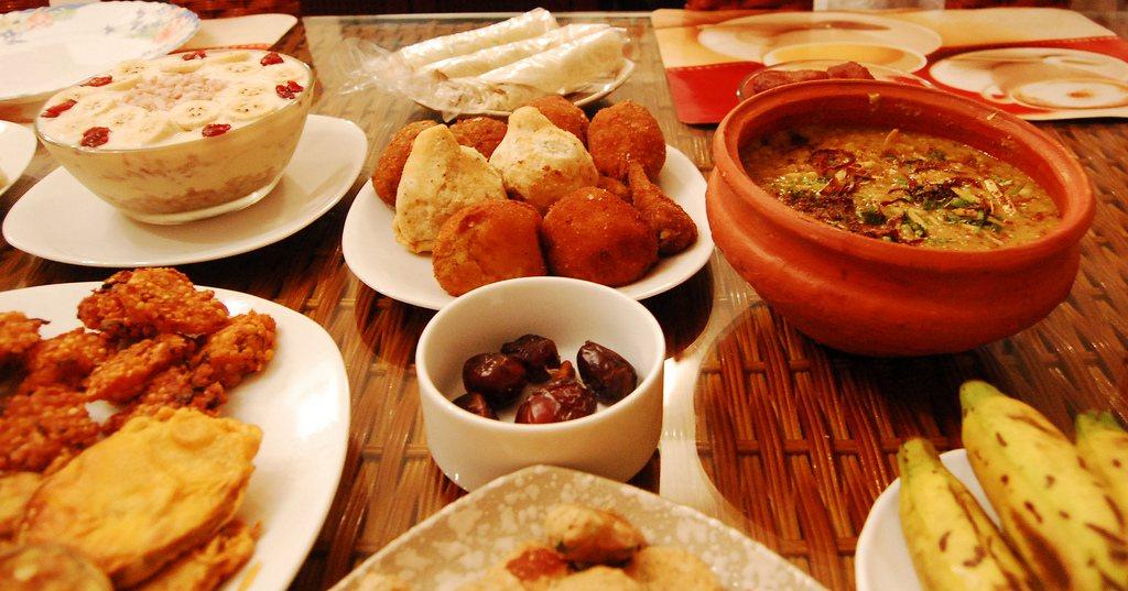 Healthy Sisters maken ramadan gezonder