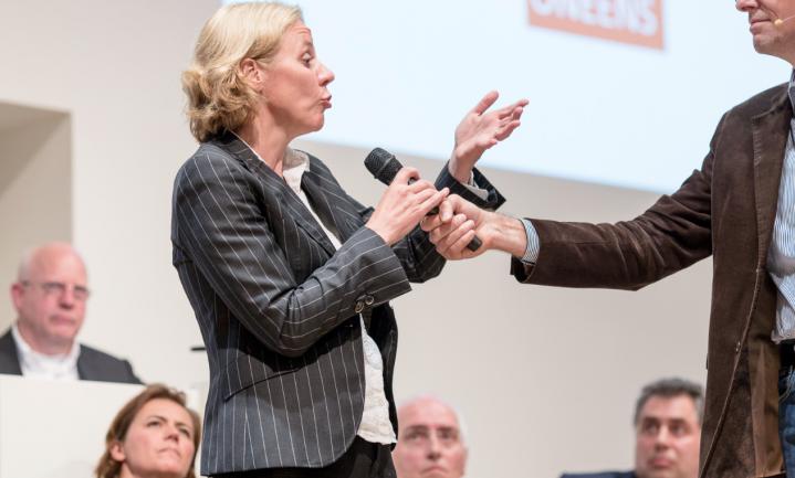 $200.000 om Nederland te verbouwen