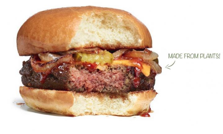 Nestlé's vegetarische burgers zijn niet 'Ongelofelijk' volgens de rechter