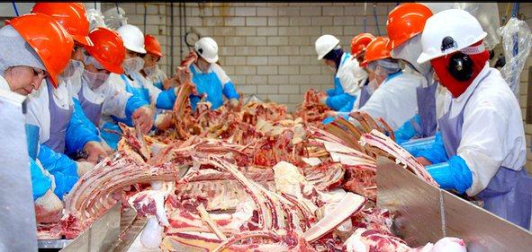 De tien vleesschandalen van 2013