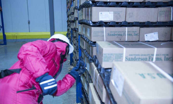 Partij van minister Schouten wil de import van voedsel aan banden leggen