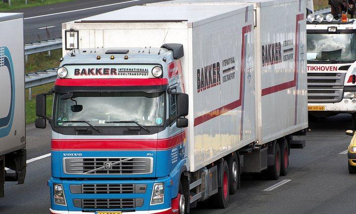 Export naar Groot-Brittannië levert Nederland €25,5 miljard op