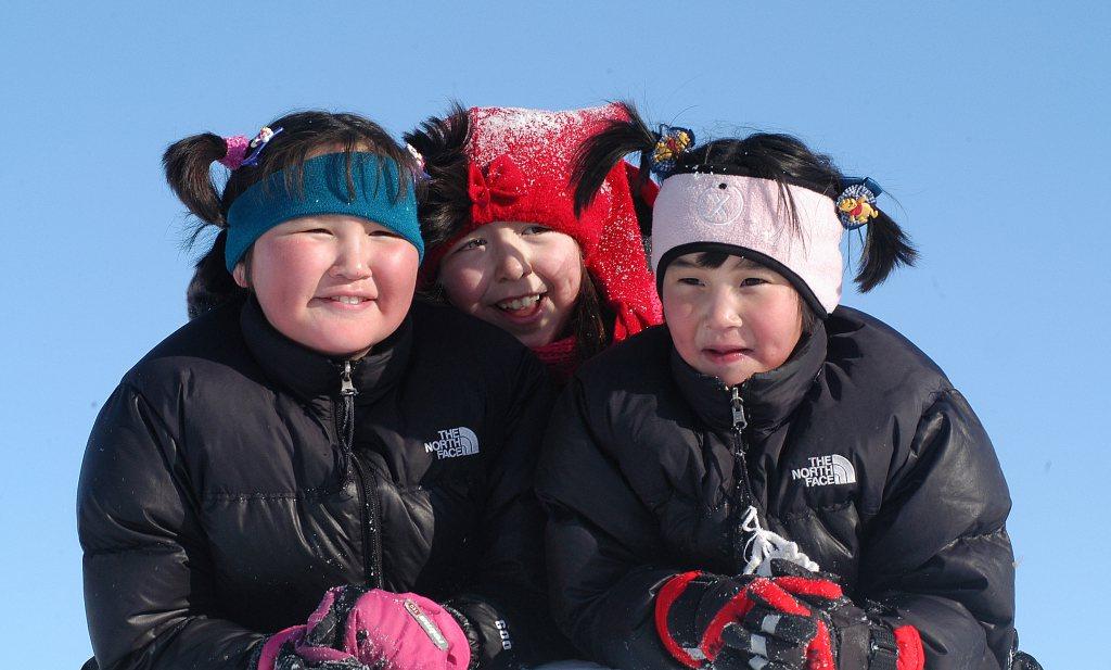 'Zonder Inuit-gen heb je niets aan visolie'