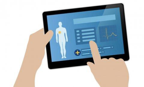 Deel je data en zoom je gezond