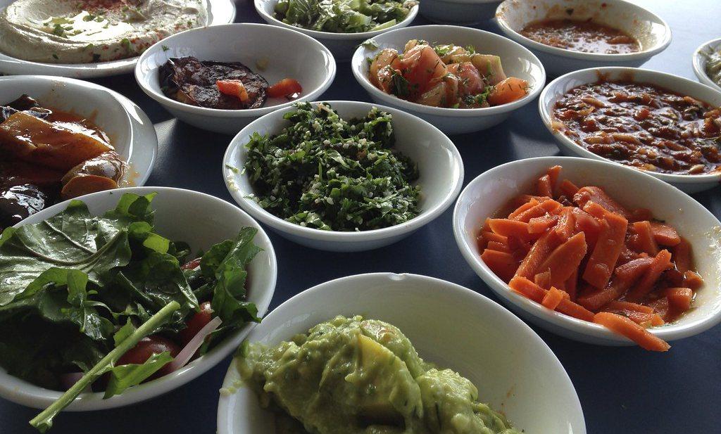 Meer doden door ongezond eten dan door welke andere risicofactor dan ook