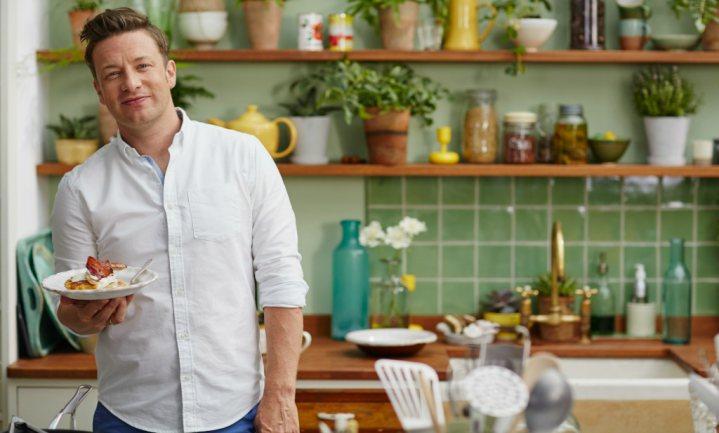 Jamie Oliver steekt geen geld meer in een tweede redding van zijn Italiaanse restaurants