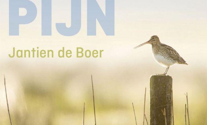 Geert Mak steunt gevoel over Friese 'Landschapspijn'