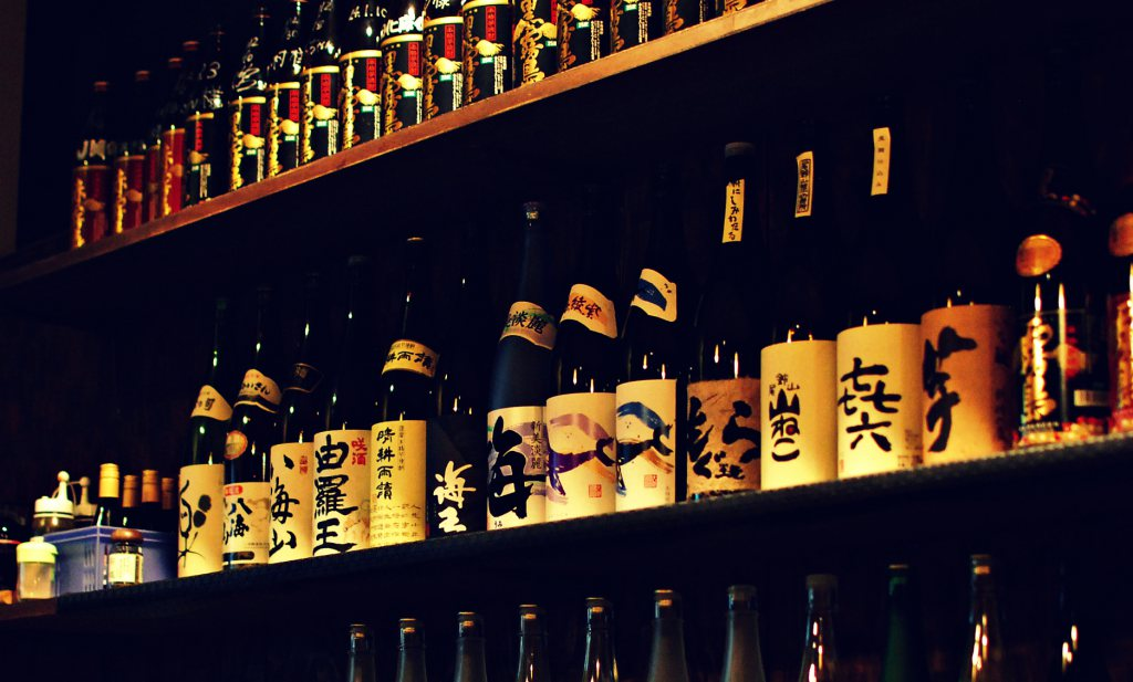 Japan wordt minder tolerant rond alcohol