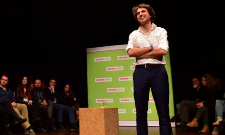 GroenLinks wil boerencollectieven en verplichte uitloop voor dieren