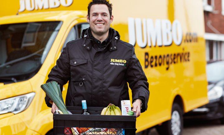 Jumbo geeft winst weg voor een betere wereld waar niemand in geïnteresseerd is