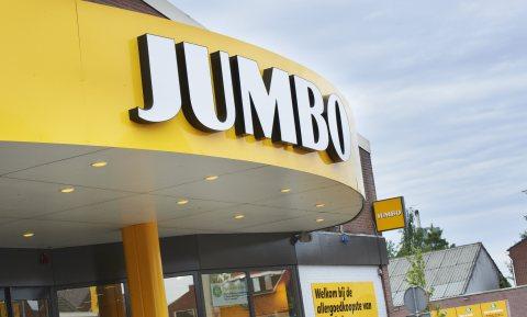 Jumbo mist natuurbeschermingsvergunningen en riskeert lege winkels