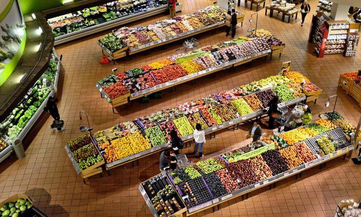 Eerste Jumbo's in België worden Foodmarkt-achtige winkels