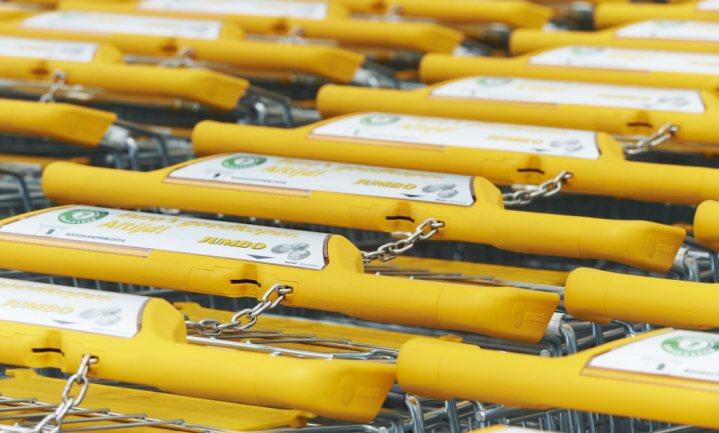 Jumbo wil in Vlaanderen meer dan 100 winkels openen