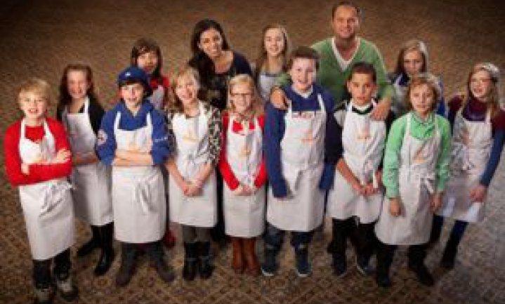 Kook TV laat kinderen gezonder eten kiezen
