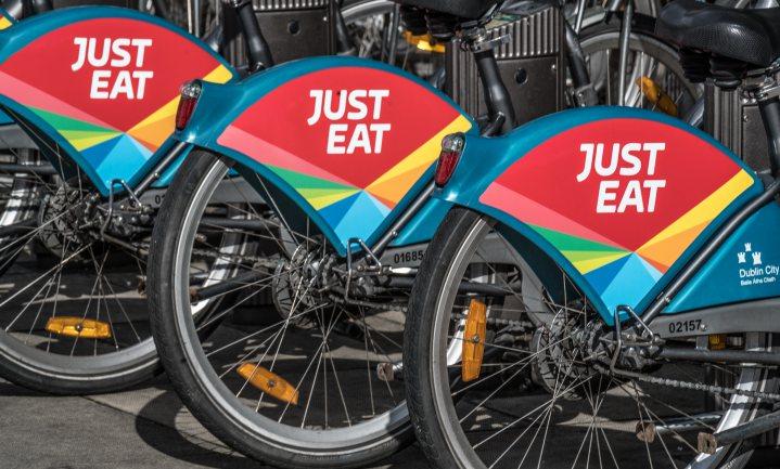 'Omgekeerde overname' Just Eat door Takeaway zo goed als rond