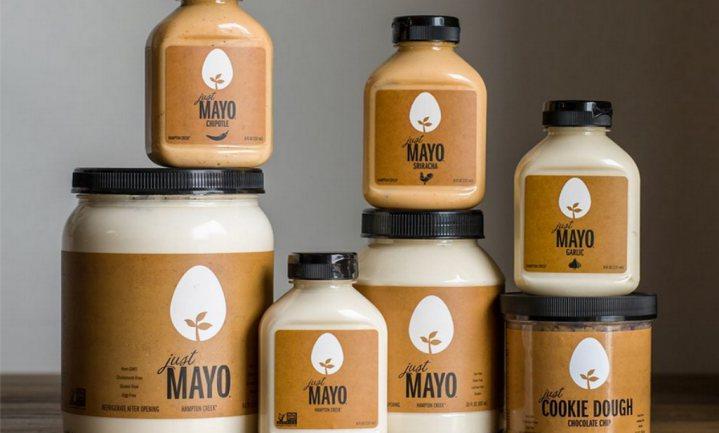 Just Mayo flatteerde eigen verkoopcijfers