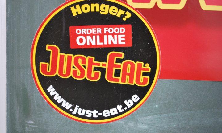 Winstmotor Just Eat komt op stoom