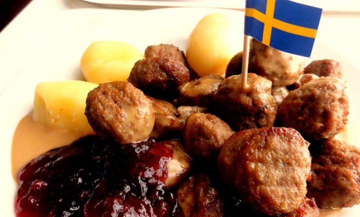 Eten bij IKEA: inmiddels voor 5% van de omzet