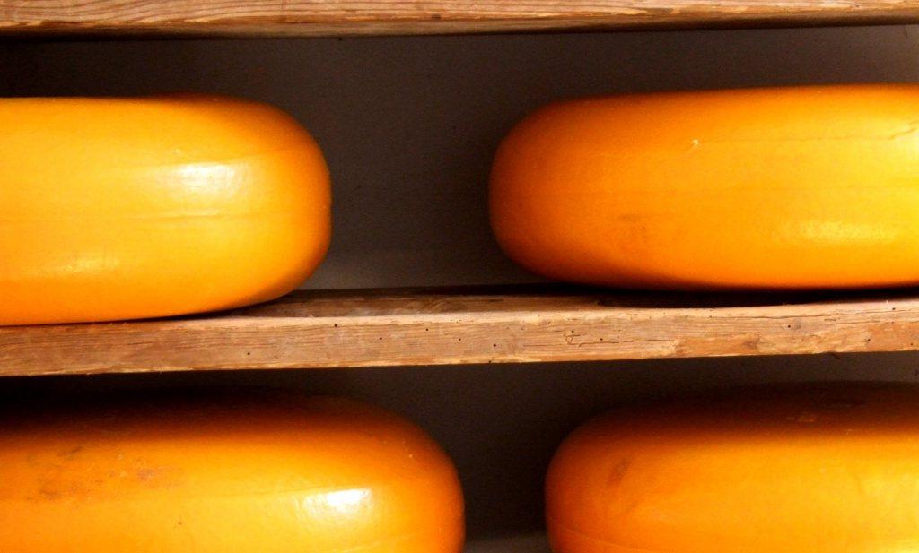 EU steunregeling voor de opslag van kaas, boter en melkpoeder