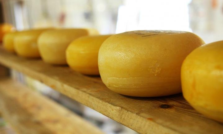 Magere kaas niet gezonder dan vettere variant