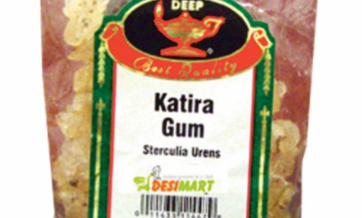 Culinair Ontdekt: Kauwgom