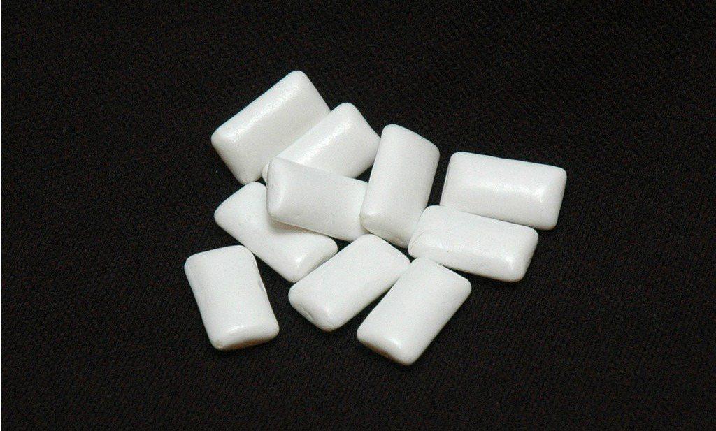 'Suikervrije kauwgom kan miljoenen tandzorg besparen'
