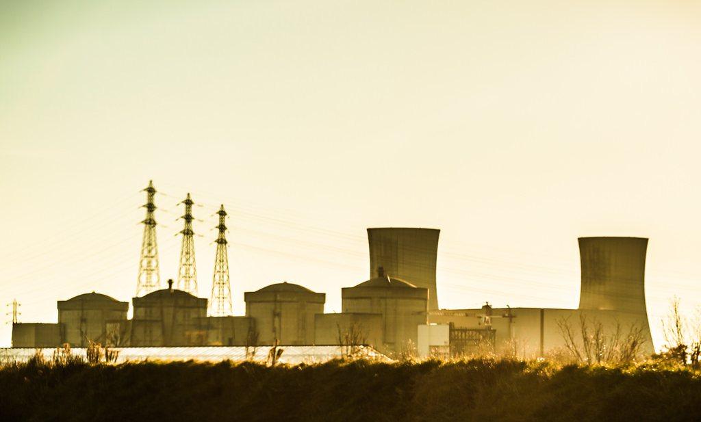'Ben je bezorgd om het klimaat, dan kies je voor kernenergie'