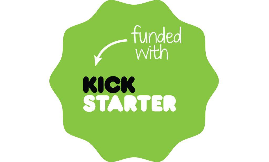 6 populaire crowdfunding projecten op Kickstarter