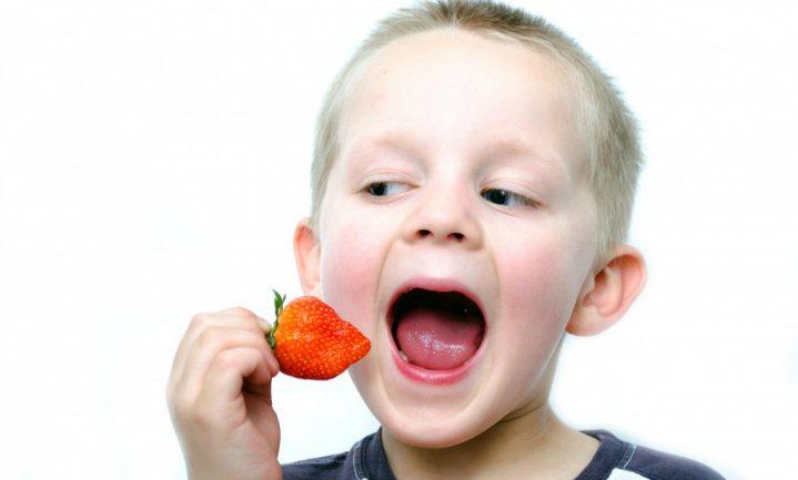 Schoolfruit en smaaklessen: niet meer eten, wel meer weten