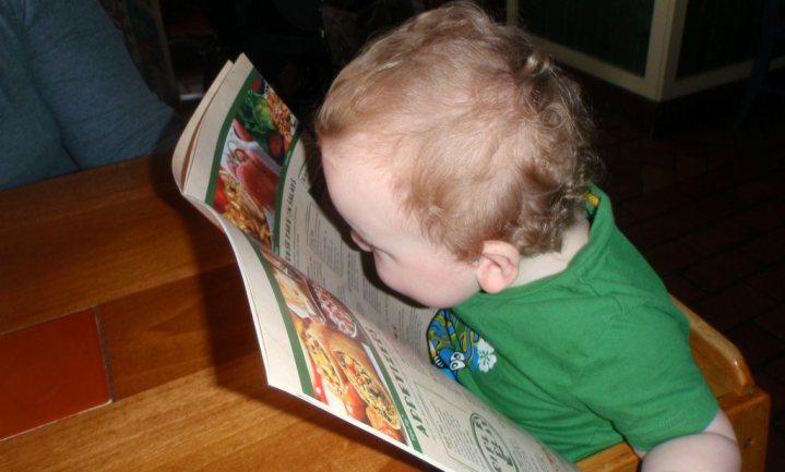 Amerikaanse actiegroep wil 'voedzame' kindermenu's